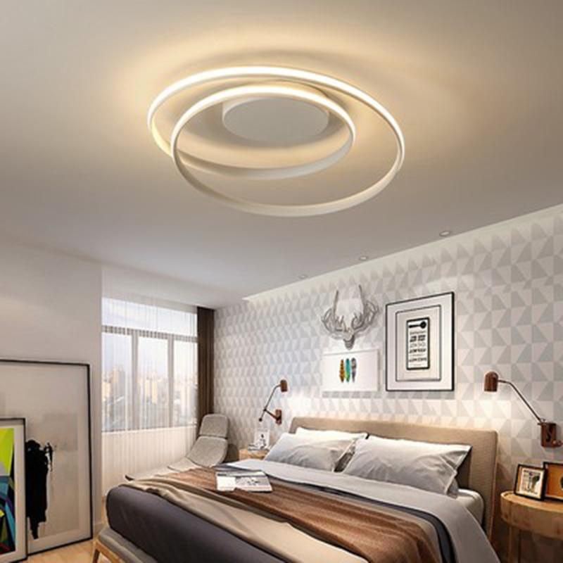 Dining Room Ceiling Light Fixtures: Ceiling Light Aluminum Overhead Bedroom Living Room