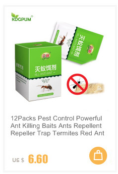 Detail Feedback Questions about 50pcs Powder Bed Bug Killer Bed Bugs