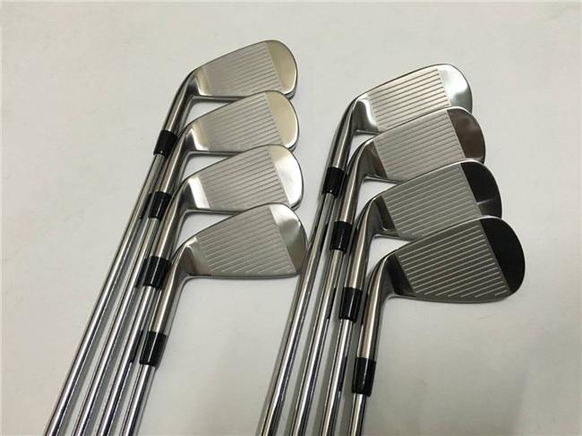 Brand New P760 Iron Set P760 Golf Irons P760 Golf Clubs 3456789Pw 8PCS R S Flex