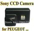 Sony HD CCD Специальный Вид Сзади Автомобиля Обратный резервного копирования Камеры заднего вида для Peugeot 206 207 306 307 308 406 407 5008 Партнер вигвам
