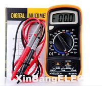 Professionelle Multifunktions Mini Digital-Multimeter/Summer LCR Meter Amperemeter Multitester