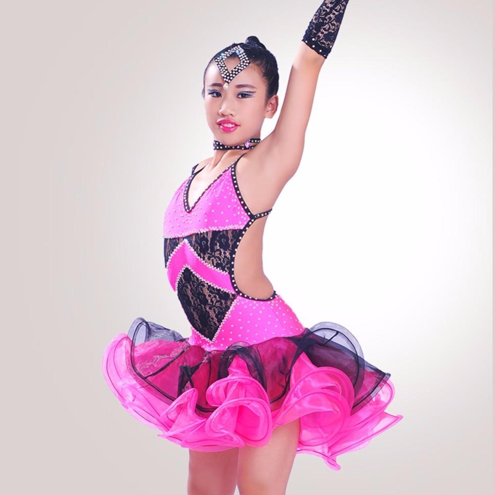 Lujo Vestidos De Niña De Baile Del Reino Unido Bosquejo - Ideas de ...