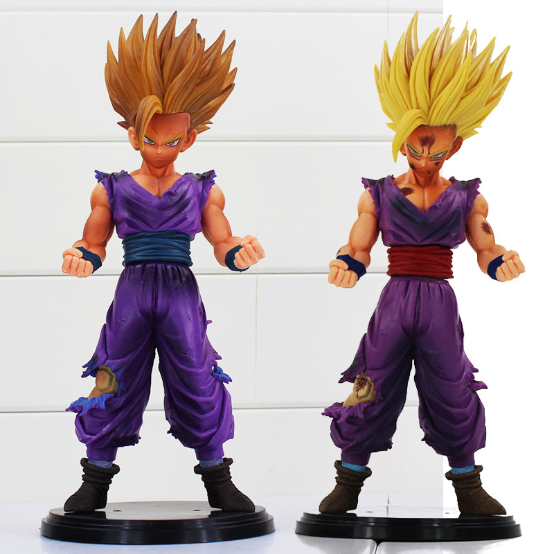 2styles 23cm Dragon Ball Z Son Gohan Figure MSP The Son Gohan Action Figure Toy Collectable Model gift the son gohan dragon ball z action figure model 20cm pvc son goku figure toys for collection kids toy
