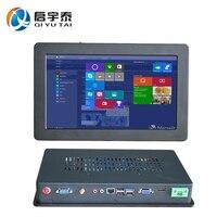 Embedded PC Intel I3 3217U 1 9GHz 2GB DDR3 32GB SSD All In One Pc 12