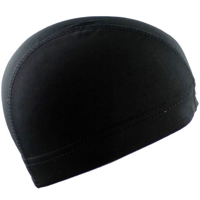 09d4d11ac89 New fashion Spandex Dome Cap Helmet Liner Biker Beanie Hat Turban Women s  Hat G-247