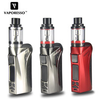 Original Vaporesso Nebula Kit With Nebula Box TC Mod 80W 100W And 4ml Veco Plus