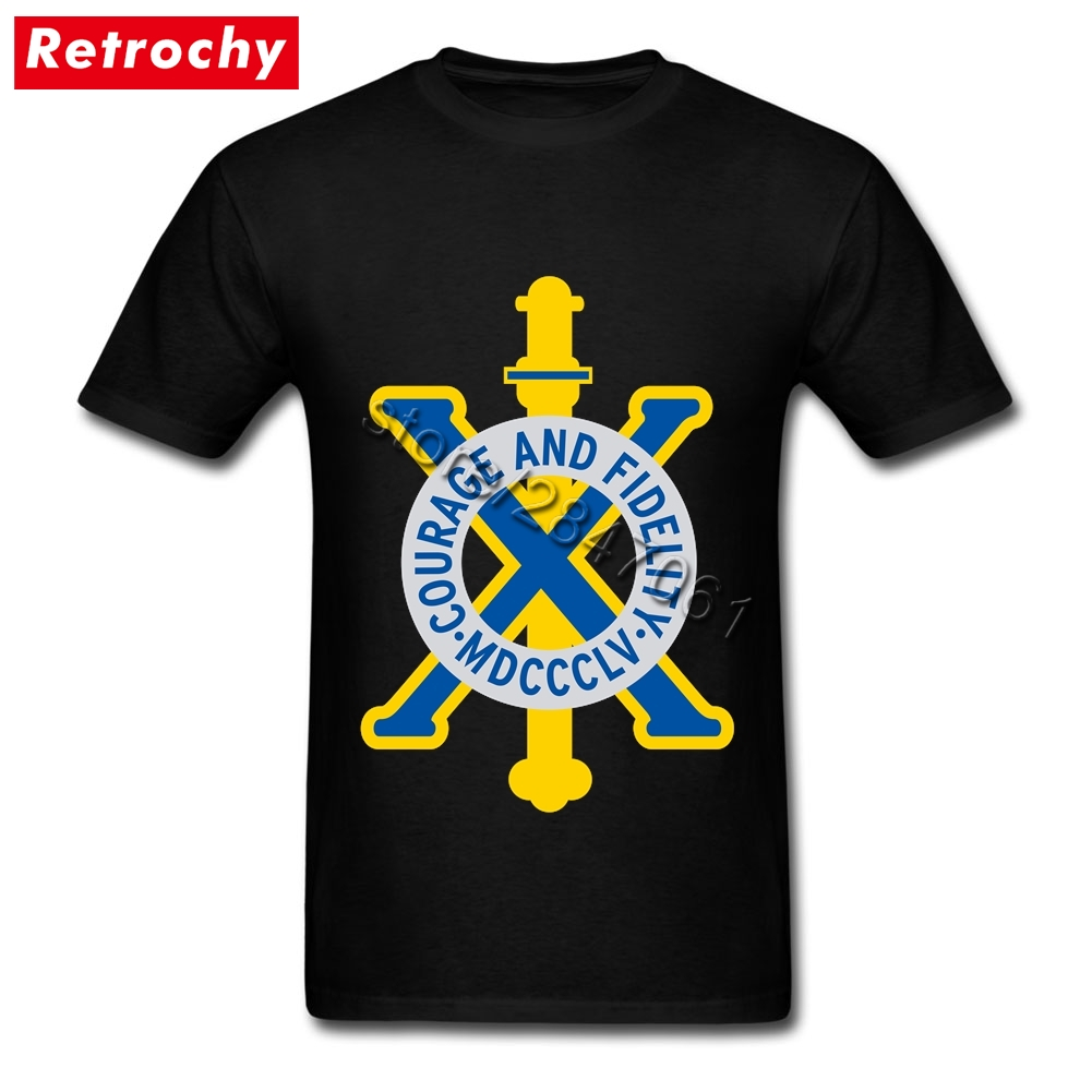 Big And Tall Tour Tour Merch 10th Infantry Regiment T