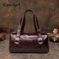 Cobbler Legend 2018 роскошные сумки женские сумки из натуральной кожи женские большие дизайнерские сумки женские сумки через плечо с верхней ручкой