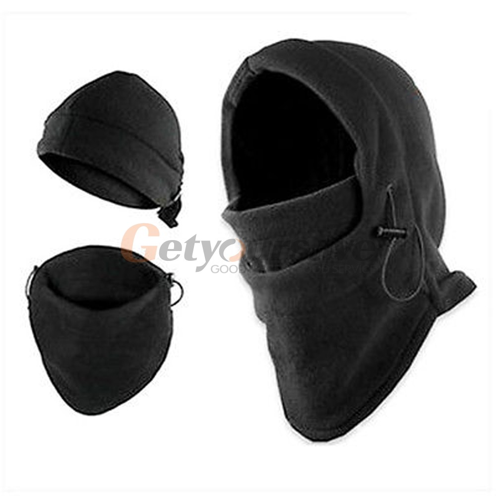 Sports Outdoor Camping Hiking Hat Cycling Caps Card Winter S