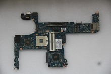 642753-001 For HP 6460B 8460P Laptop motherboard with 216-0809024 GPU Onboard QM67 DDR3 fully tested work perfect
