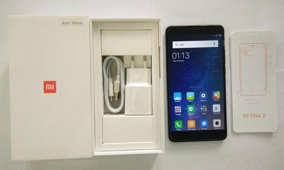 Xiaomi Max Max S