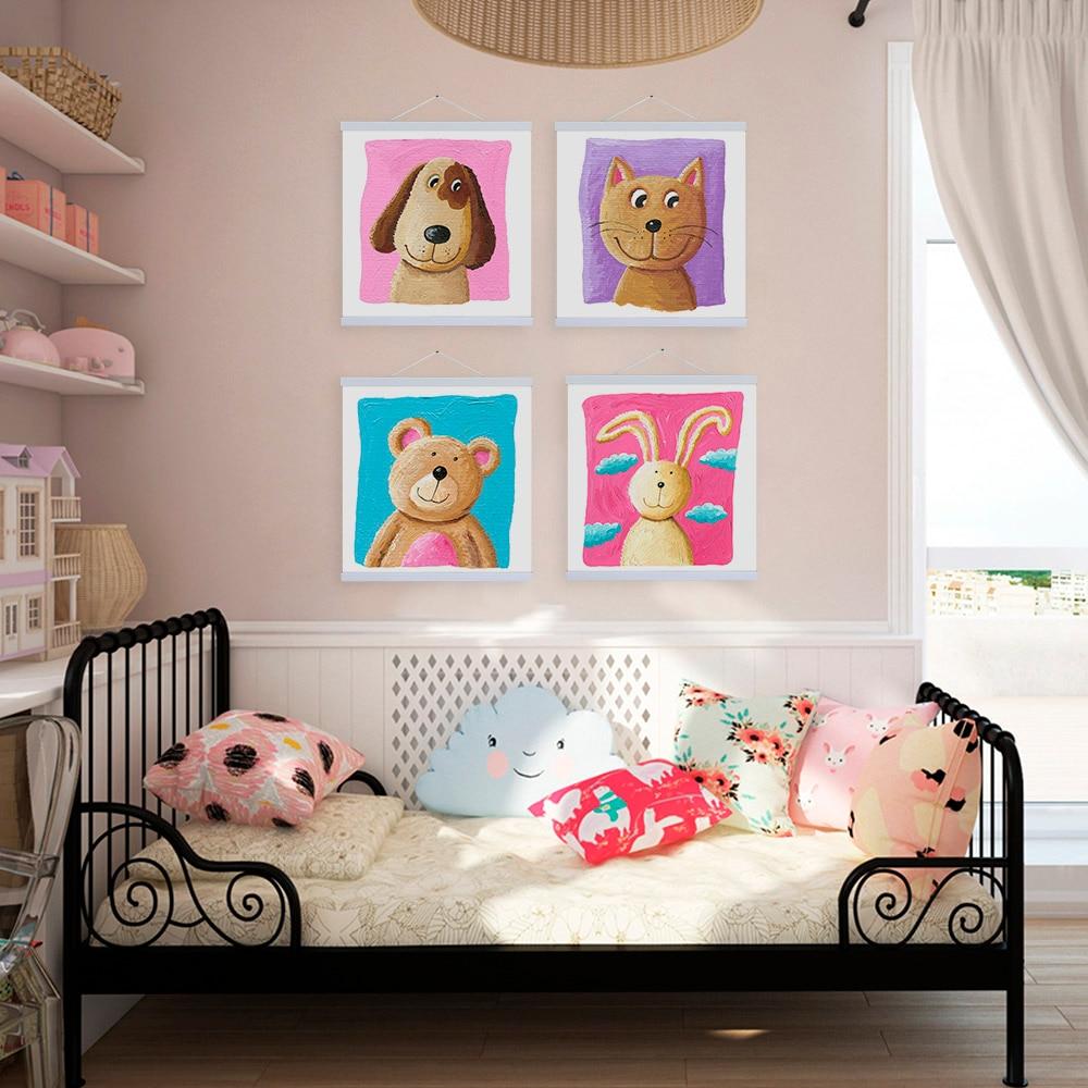 Buy Colorful Cartoon Cute Animal Cat Dog