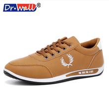 Dr wall New Mens font b Casual b font Male font b Shoes b font For