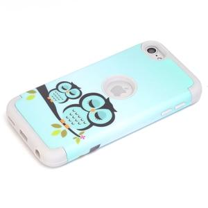 Image 4 - Coque iPod Touch 7, coque iPod Touch 6 Protection résistante aux chocs coque anti choc haute Protection pour Apple iPod Touch 5/6/7th Gen