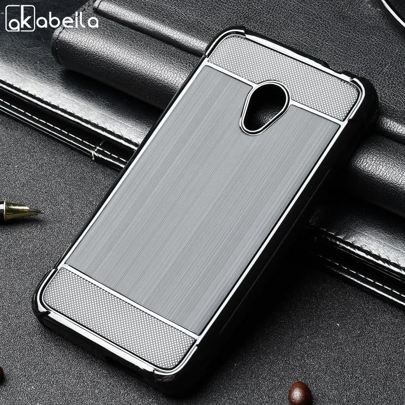 McCollum Phone Case For Alcatel U5 4G 5044D 5044Y Cover Anti Knock Mobile Covers For Alcatel U5 4G 5044 Soft Silicon TPU Covers