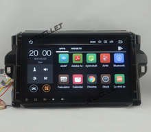 10.1″ android 8.0 Octa Core Car GPS radio Navigation for Toyota Fortuner 2016-2018