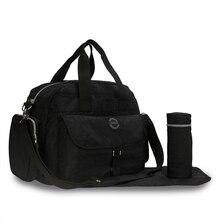 Модные подгузники для мам, брендовая Большая вместительная Детская сумка, дорожная сумка для мам, спортивные водонепроницаемые сумки для путешествий