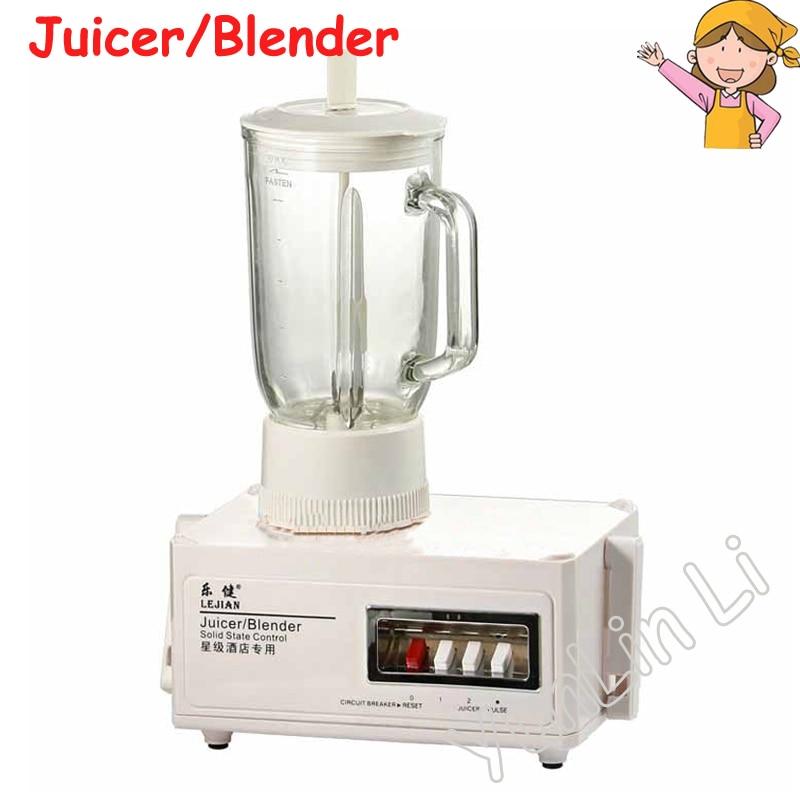 Multi-functional Juicer Blender Food Mixing Machine 110V/220V Dry Grinding MJ-176 цена