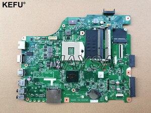 X6P88 0X6P88 48. IP01.011 55.4IP01. 001 материнская плата подходит для DELL INSPIRON 15N N5040 Материнская плата ноутбука
