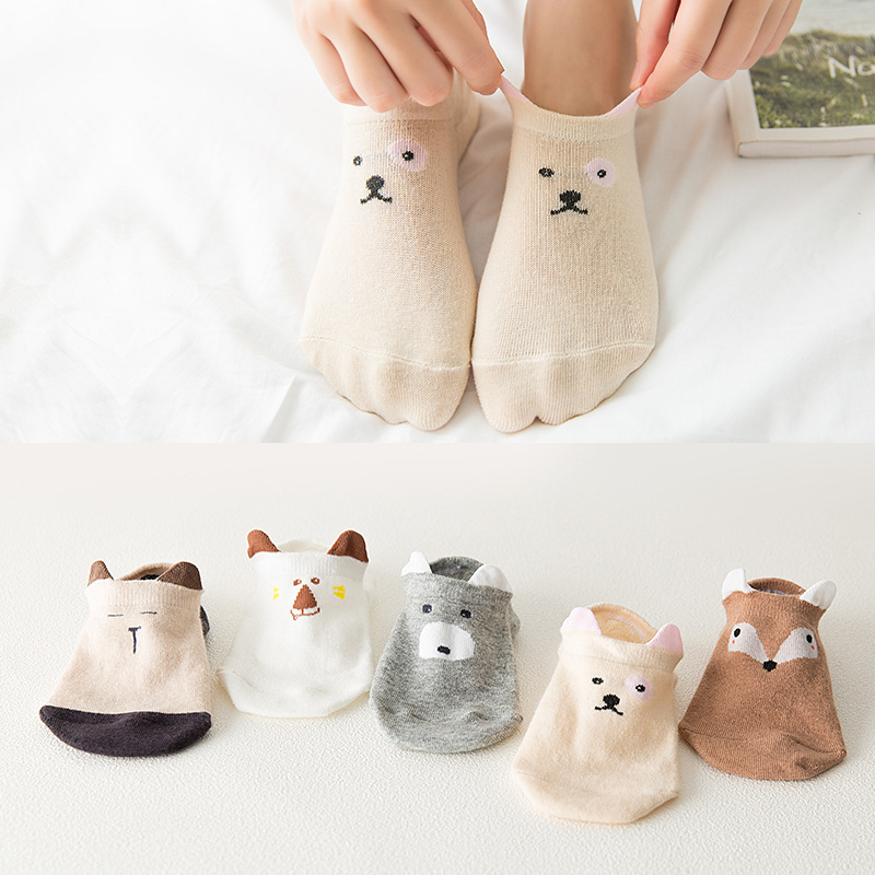 Underwear & Sleepwears 5 Pairs/lot High Quality Fashion Brand Pier Polo Casual Cotton Socks Business Embroidery Crew Mens Socks Manufacturer Wholesale