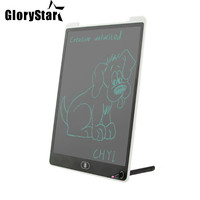 New 12 inch LCD Writing Tablet Digital Drawing Tablet Handwriting Pads Portable Electronic Tablet Board for Kids Drawing