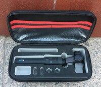 Portable Hard Case Carrying Bag For Gopro Karma Grip Hero 6 5 Gimbal Stabilitzer
