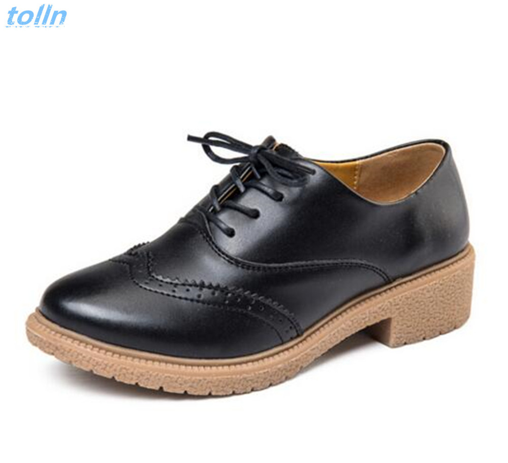 2017 Women Shoes Casual Genuine Leather Flats Shoes Woman Red Fashion Oxford Shoes For Women Flats Ladies Zapatos Mujer 2017 metal head women shoes genuine leather oxford shoes for women flats shoes woman moccasins ballet flats zapatos mujer z464