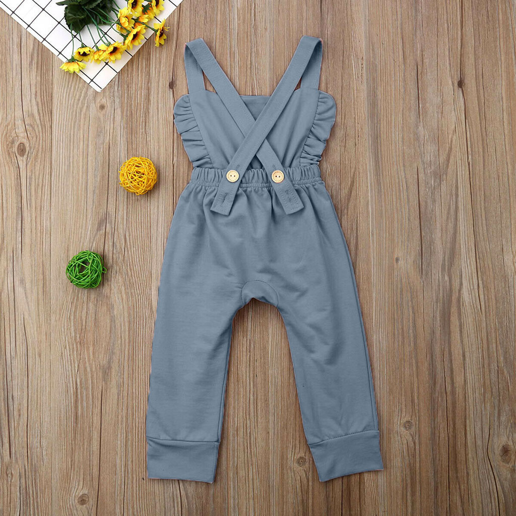 HTB1z3yLQrvpK1RjSZFqq6AXUVXaK Newborn Baby Girl Boy Backless Striped Ruffle Romper Overalls Jumpsuit Clothes Onesies kid clothing toddler clothes baby costume