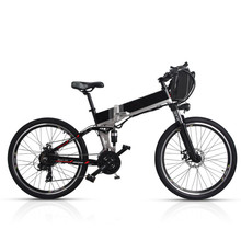 New Arrival Double Lg Battery 100-150km Long Range Electric Bike Mountain Style Full Suspension E Bike new arrival double lg battery 100 150km long range electric bike mountain style full suspension e bike