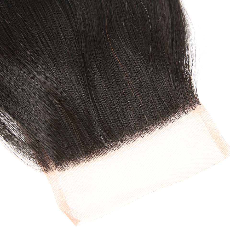 China hair weave closures Suppliers