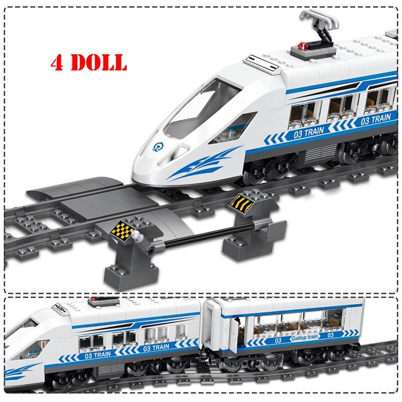 583pcs-RC-Blocks-Compatibe-Technik-City-Series-Railway-Train-Station-High-speed-Rail-Building-Blocks-Bricks (4)
