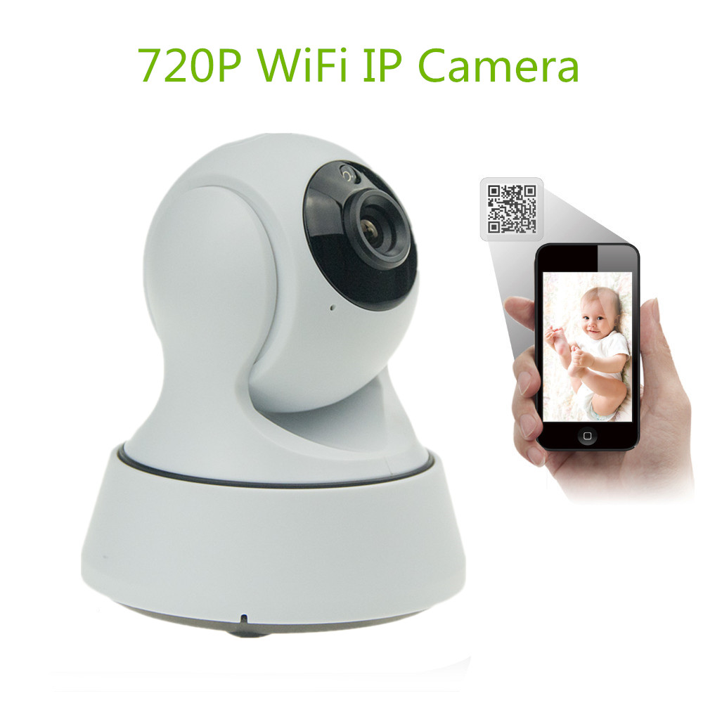 Wireless Ip Home Security Cameras