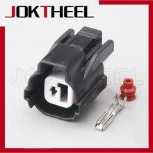 1-20 комплект Sumitomo 1 pin way female VTEC соленоид Разъем Автомобильный датчик рога 6189-0386 для Honda