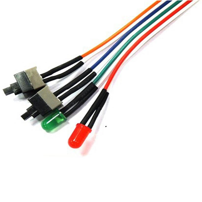 Ausgezeichnet Können Sie Einen 3 Wege Schalter Mit 2 Kabeln ...