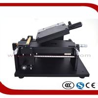 Built in Vacuum Pump LCD OCA Laminating Machine Universal Polarizer Film Laminator For iPhone 7/ Samsung LCD Touch Screen Repair