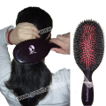 2017 Great Hair 10 Pieces/ Lot, Professional Hair Extension Boar Bristle Brush, Free Shipping + gift