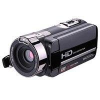 HDV 3052STR Digital Camera Full HD 8MP CMOS Sensor Support Infrared Night Vision Photo Camera Professional Digital Camcorder