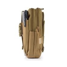 Men's Hunting Waist Bag