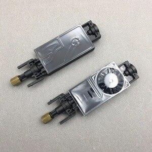 Image 1 - 10PCS DX5 UV 잉크 댐퍼 for Mimaki JV33 JV5 CJV30 Galaxy for Epson XP600 에코 솔벤트 플로터 프린터 UV 덤퍼 (커넥터 포함)