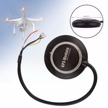 2016 NEO-GPS & MAG V2 NEO-7M GPS Module w/Compass for APM Pixhawk PX4 Flight