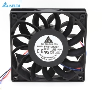 Cooling Fan 12025 FFB1212SH 12V 1 24A High Speed Wind Fan