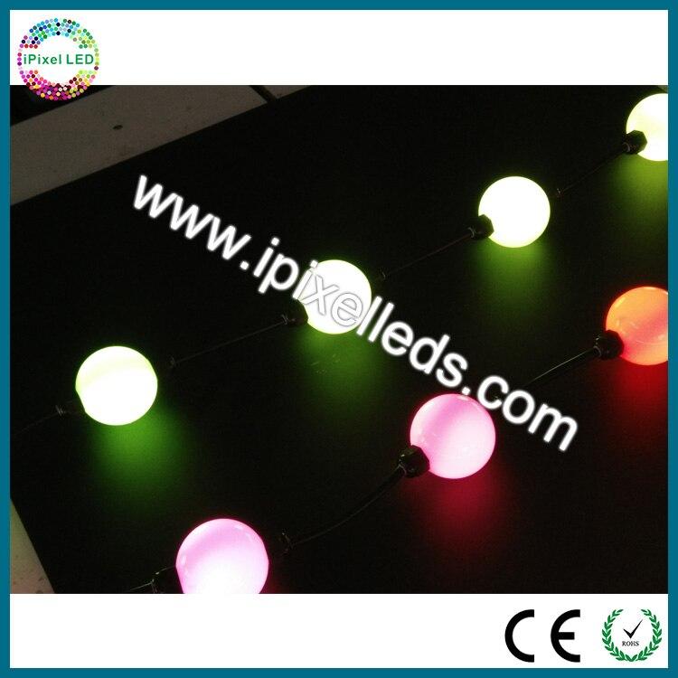 wholesale led moon light ball,360 Degree pixel ball