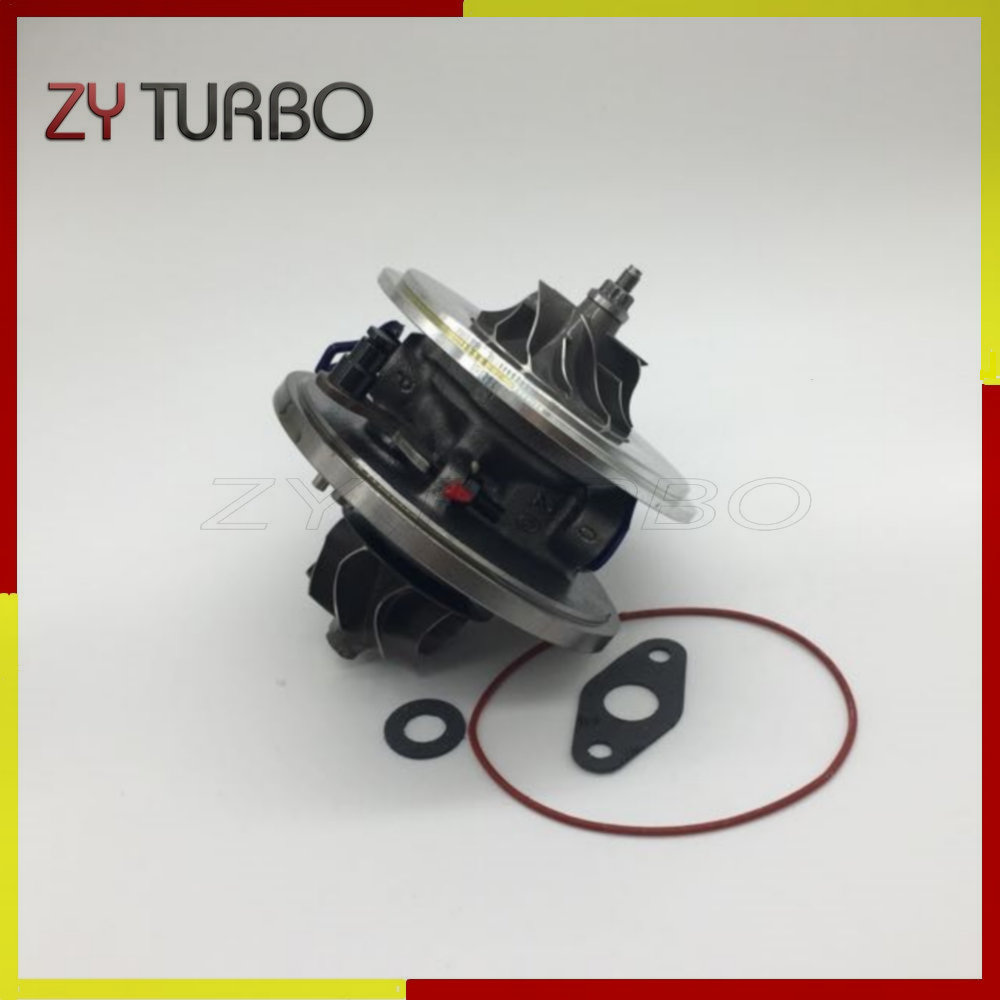 GT1749V 750431 750431-5012S Turbocharger Turbo Chra Cartridge for BMW 320D E46 M47TU 110Kw Turbine Repair Kits turbo core 750431 turbo cartridge for bmw 320d e46 gt1749v 750431 turbo chra for bmw 320d e46 x3 2 0 d 150 hp