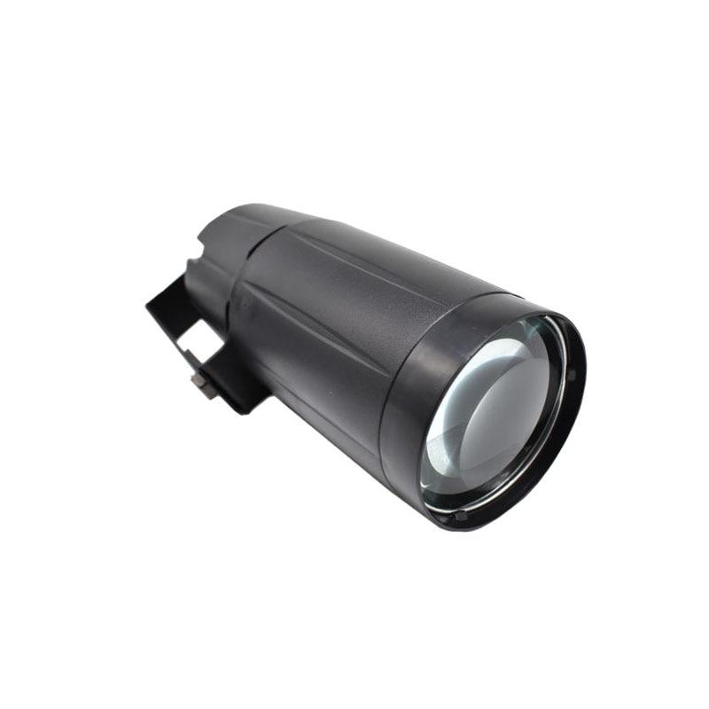 Hot Sell 3W LED Pinspot White Color Stage Disco Pin Spot Light Dj Beam Spotlight