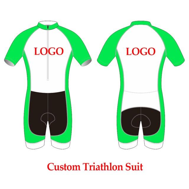 ¡100% Lycra triatlón Ropa deportiva personalizada manga larga Jersey  personalizado Ropa Ciclismo desgaste diseño f262cdde263d0