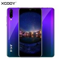 XGODY P30 Celular Смартфон Android 9,0 6