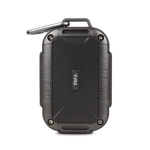 Image 1 - MIFA F7 Bluetooth Speaker IP56 Dust Proof Water Proof Speakers AUX Wireless Portable Outdoor Speakers Metal Soundbar LoudSpeaker