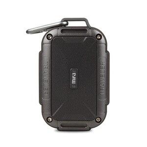 Image 1 - MIFA F7 Bluetooth Speaker IP56 Stofdicht Water Proof Luidsprekers AUX Draadloze Draagbare Outdoor Speakers Metal Soundbar Luidspreker