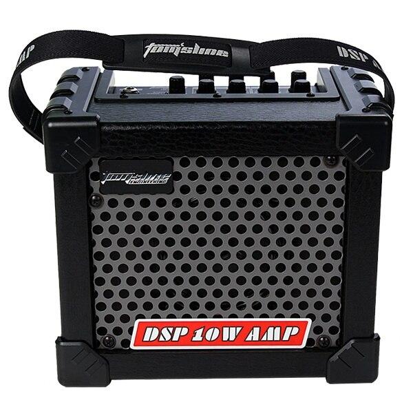 buy tomsline 10w acoustic electric guitar amplifier amp speake guitar mini amp. Black Bedroom Furniture Sets. Home Design Ideas