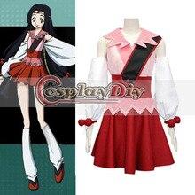 Por Encargo Envío gratis Anime Cosplay Costume Código Geass R2 Kaguya Sumeragi Cosplay